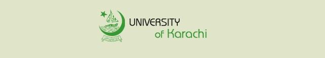 Karachi University  Private Admission 2015