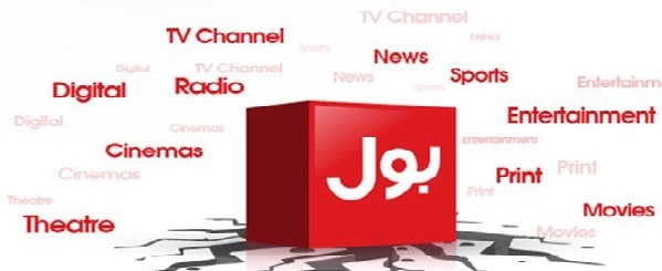 Jobs Opportunities in New TV Channel BOL 2018