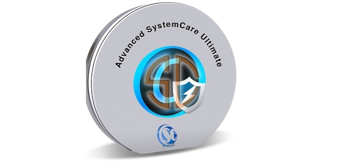 Advanced System Care Ultimate 8