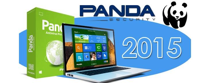 Panda antivirus program 2015