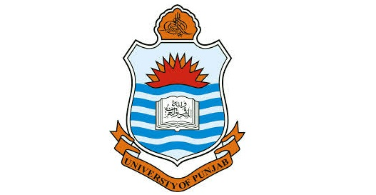 Pujab University Logo