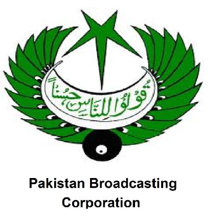 Pakistan Broadcasting Corporationqj