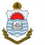 Logo of Punjab University