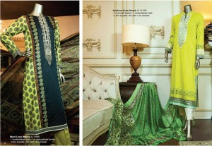 Junaid Jamshed Eid Collection 2015