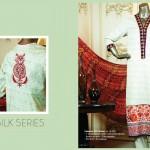 Junaid Jamshed Summer Eid Collection 2015
