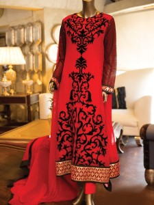 Junaid Jamshed Luxury Eid Collection 2015
