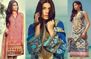 Sana & Safinaz Eid Collection 2015