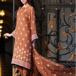 Women Eid Collection 2015 by Breeze