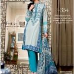 Gul Ahmed Eid Festive Dress Collection 2015-2016