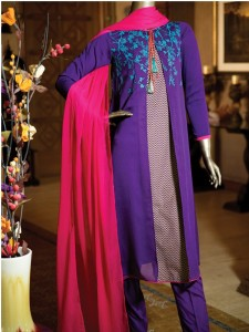 Eid latest Collection 2015 by Junaid Jamshed