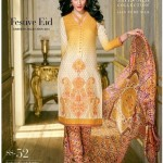 Gul ahmed 2015 Eid Collection for girls