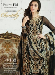 Gul Ahmed Festive Eid Collection 2015
