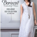 Eid Collection by Bareeze 2015