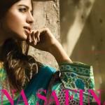 Pakistani Lawn 2015 | Eid Dresses 2015