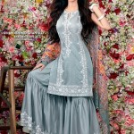 Chantilly de Chiffon Festive Eid Collection by GulAhmed