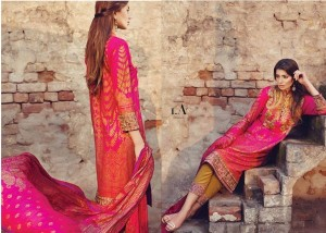 Images for Eid Collection by Sana Safinaz 2015