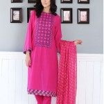 Women Eid Collection 2015 by Breeze for women and girls