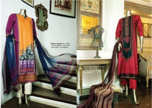 Junaid Jamshed Eid Collection 2015 With Latest Design