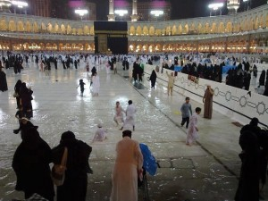 Beatiful images of Khana Kaba