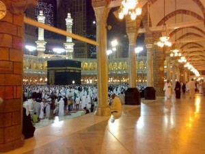 Beautiful Pictures of Khana Kaba