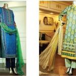 Junaid Jamshed Eid Collection 2015-2016