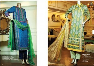 Junaid Jamshed Eid Collection 2015-2016