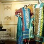 Junaid Jamshed Luminous Luxury Eid Collection 2015