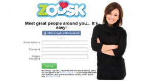 Australian dating site for professionals