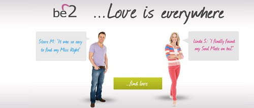 Be2 dating australia