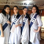 Pakistani college  Girls Wallpapers