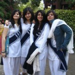 Pakistani Students Girls Wallpapers Free Download