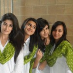 Pakistani college  Girls Wallpapers for mobile