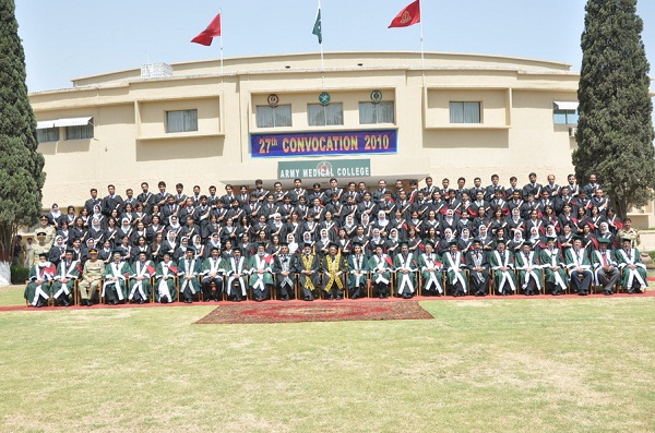 Army Medical College, Rawalpindi