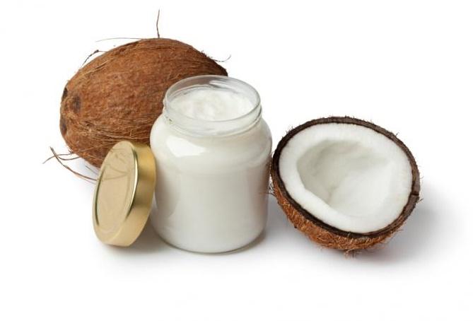 Coconet Oil