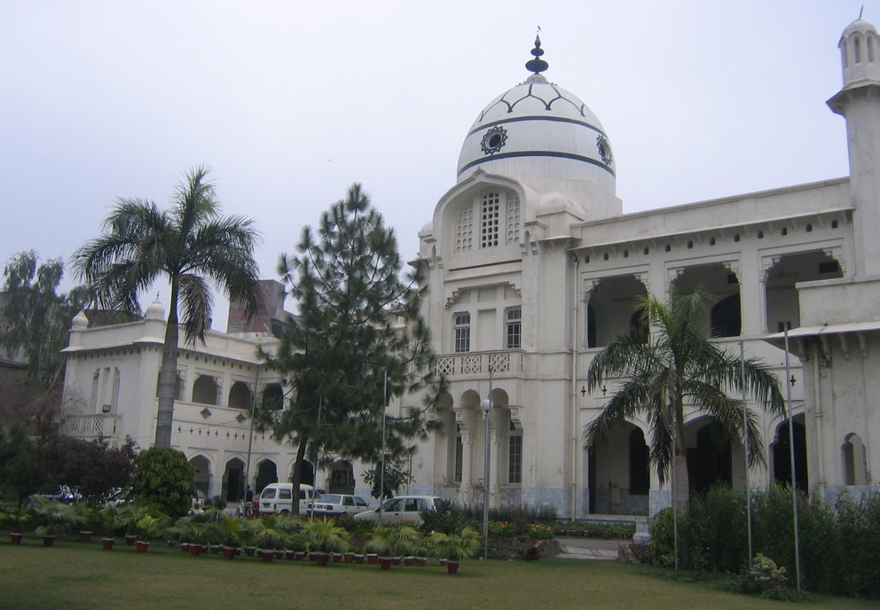 King Edward Medical College, Lahore