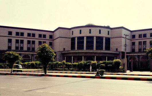 Services Institute of Medical Sciences, Lahore